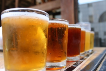 Craft Beer Sales