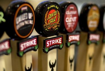 Buy Strike Brewing Beer Online