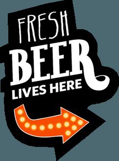 Buy fresh Beer Online