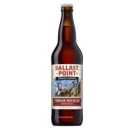 Buy Ballast Point Tongue Buckler Imperial Red Ale Online