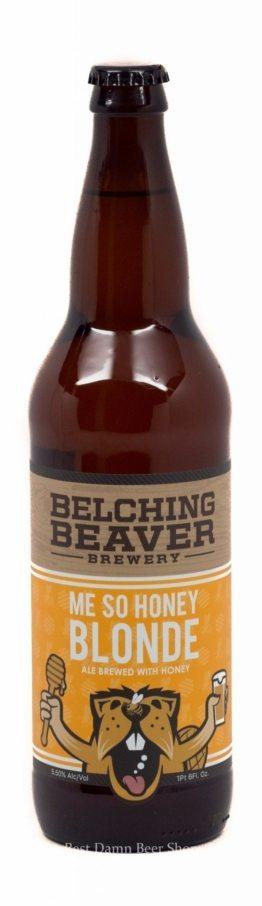 Buy Belching Beaver Me So Honey Ale Online