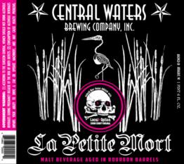 Buy Central Waters Local Option La Petite Mort Bourbon Barrel Online