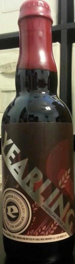 Buy Eagle Rock YEARLING - Batch 004 American Sour Ale - 6.6% ABV Online