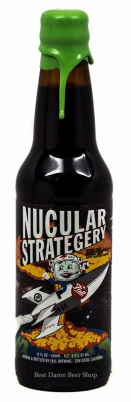 Buy Fall Brewing Company Nucular Strategery 12oz Online