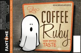 Buy Fantome Coffee Ruby Online