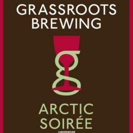 Buy Grassroots Arctic Soiree 750ml Online