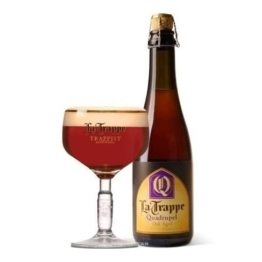 Buy La Trappe Quadrupel Oak Aged Online
