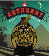 Buy Logsdon Aberrant Golden Ale 750ml Online