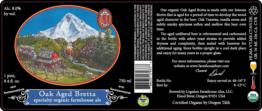 Buy Logsdon Oak Aged Bretta LIMIT 2 Online