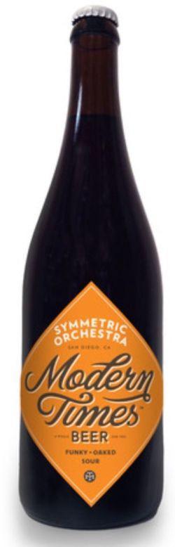 Buy Modern Times Symmetric Orchestra SOUR 750ml LIMIT 4 Online