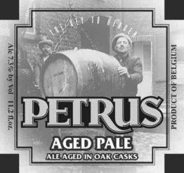Buy Petrus Aged Pale Online
