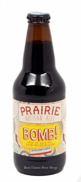 Buy Prairie BOMB Imperial Stout 12oz NO LIMIT Online