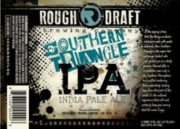 Buy Rough Draft Southern Triangle IPA Online