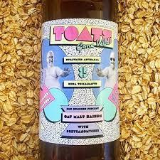 Buy Stillwater Artisanal Ales/Birra Toccalmatto Toats Gone Wild 22oz Online