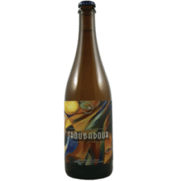 Buy Toolbox Brewing Saison Troubadour 750ml LIMIT 1 Online