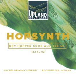 Buy Upland Hopsynth 500ML LIMIT 1 Online