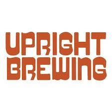 Buy Upright Saison Bruge Dark saison w/ cacao nibs 750ml Online