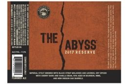 Buy Deschutes The Abyss Imperial Stout 22oz Online
