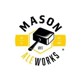 Buy Mason Ale Works collab with Offshoot Beer Co. Zero Moustafa IPA 12oz cans Online