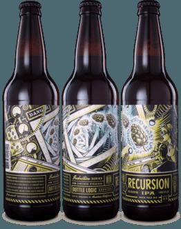 Buy Bottle Logic Recursion 3.1 22oz FRESH Online