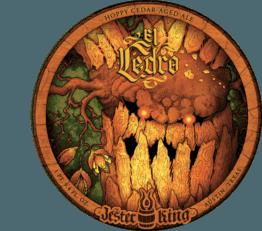 Buy Jester King El Cedro 750ml LIMIT 1 Online