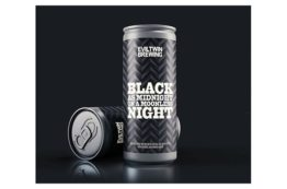 Buy Evil Twin Brewing Black as Midnight on a Moonless Night 16oz Imperial Stout Online