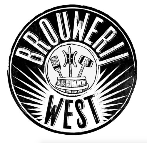 Buy BROUWERIJ WEST Clumsy Blood Pale Ale 16OZ CAN Online